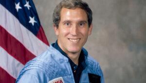 Carteret County Beaufort Airport Astronaut