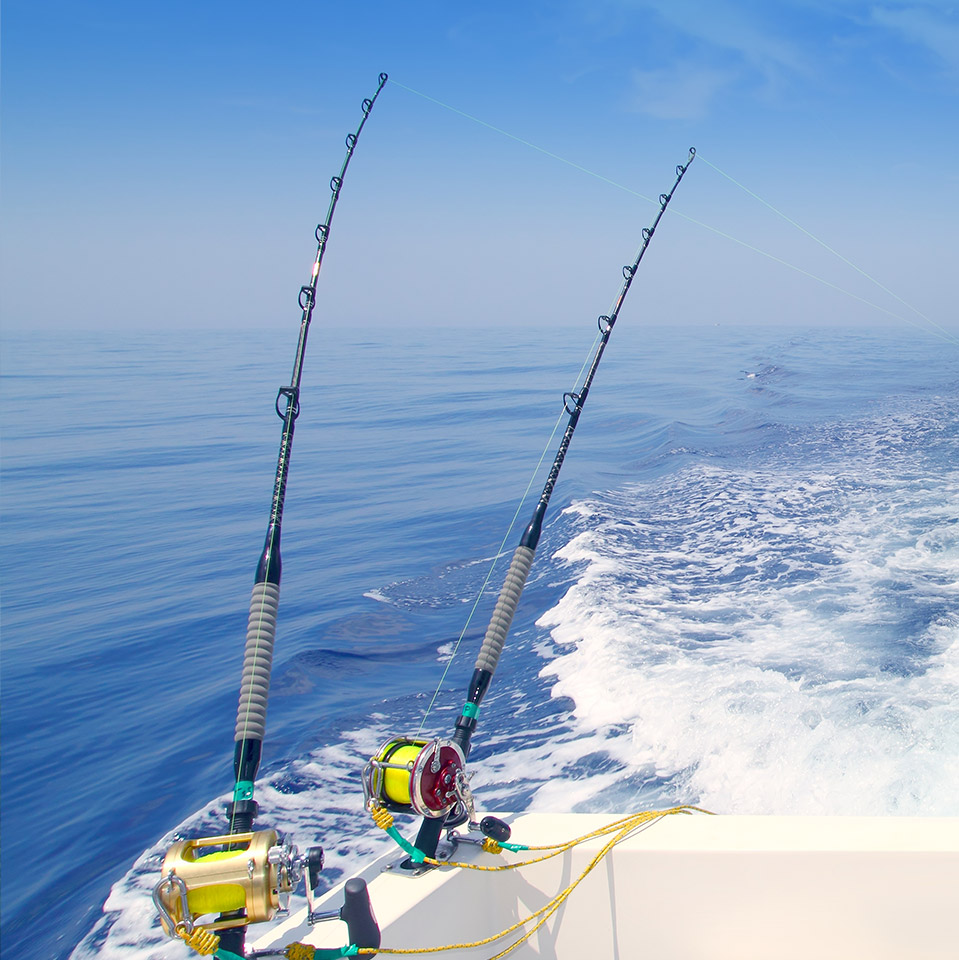 Carteret County Beaufort Airport Fishing
