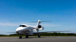 Carteret County Beaufort Airport Hero Airplane