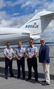 Carteret County Beaufort Airport Team