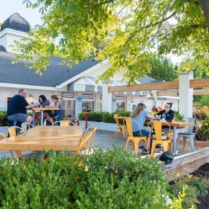 Carteret County Beaufort Airport Restaurants