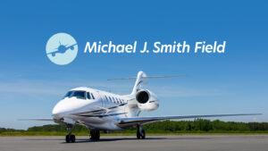 Michael J. Smith Social Sharing Image