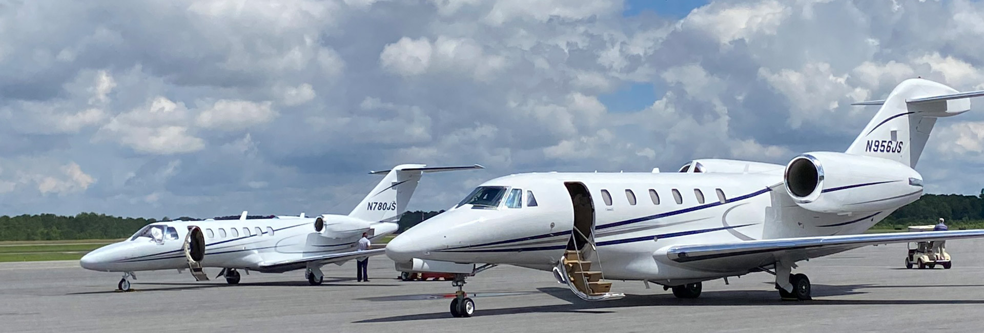 Carteret County Beaufort Airport Ground Leases
